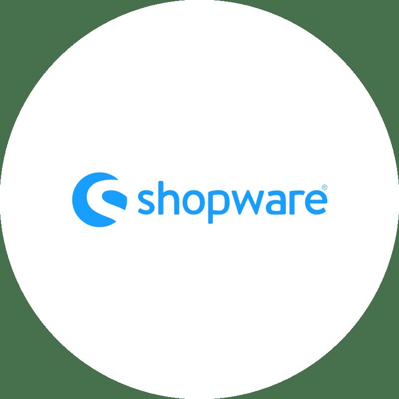 Shopware Logo Circle