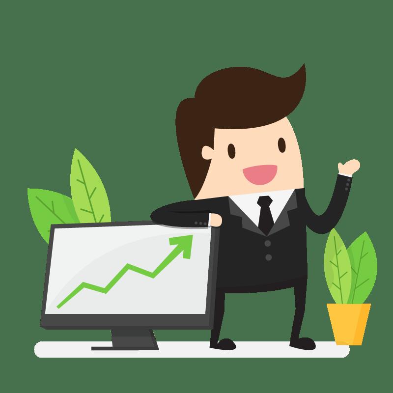 Webdesign Monitoring